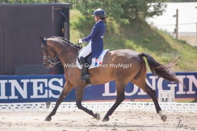 Dressage CamilleBoireau TFB 2018-0379