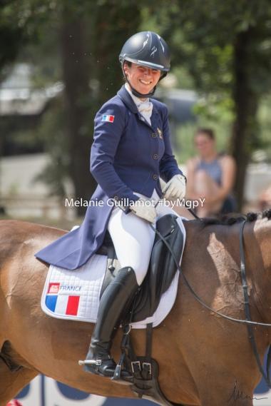 Dressage CamilleBoireau TFB 2018-0482