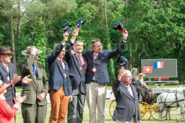 Podium team France SAtt4H4 2019-8039
